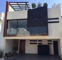 Foto de casa en venta en  , rincón arboledas, puebla, puebla, 2918768 No. 01