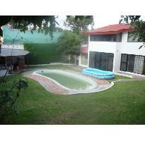 Foto de casa en venta en  , rincón arboledas, puebla, puebla, 527589 No. 01