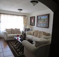 Foto de casa en venta en  , rincón colonial, atizapán de zaragoza, méxico, 2618410 No. 01