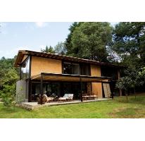 Foto de casa en venta en  , rincón de estradas, valle de bravo, méxico, 1872462 No. 01