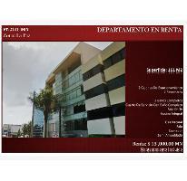 Foto de departamento en renta en  , rincón de la paz, puebla, puebla, 2653399 No. 01