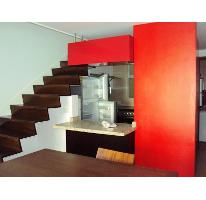 Foto de casa en renta en  , rincón de la paz, puebla, puebla, 736497 No. 01