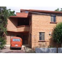 Foto de casa en venta en, rincón de la sierra, guadalupe, nuevo león, 1139521 no 01