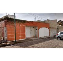 Foto de casa en venta en  , rincón de las animas, xalapa, veracruz de ignacio de la llave, 2605892 No. 01