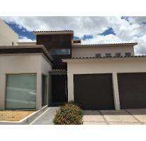 Foto de casa en venta en  , rincón de las lomas i, chihuahua, chihuahua, 1846930 No. 01