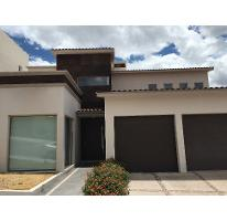 Foto de casa en venta en  , rincón de las lomas i, chihuahua, chihuahua, 2717268 No. 01