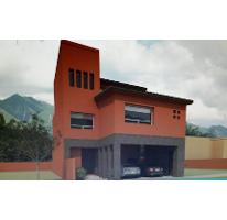 Foto de casa en venta en, rincón de los ahuehuetes, monterrey, nuevo león, 1482527 no 01