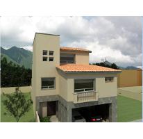 Foto de casa en venta en, rincón de los ahuehuetes, monterrey, nuevo león, 1567521 no 01