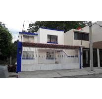 Foto de casa en venta en, rincón de los lagos, tuxtla gutiérrez, chiapas, 2060346 no 01