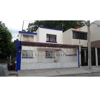 Foto de casa en venta en  , rincón de los lagos, tuxtla gutiérrez, chiapas, 2733456 No. 01