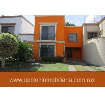 Foto de casa en venta en  , rincón de san antonio, querétaro, querétaro, 2831394 No. 01