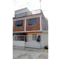 Foto de casa en venta en  , rincón de san lorenzo, toluca, méxico, 2306179 No. 01
