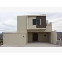 Foto de casa en venta en  , rincón de sayavedra, saltillo, coahuila de zaragoza, 2630573 No. 01