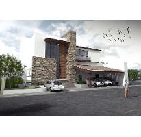 Foto de casa en venta en, rincón de sierra alta, monterrey, nuevo león, 1620134 no 01