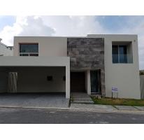 Foto de casa en venta en  , rincón de sierra alta, monterrey, nuevo león, 2163334 No. 01