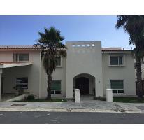 Foto de casa en venta en, rincón de sierra alta, monterrey, nuevo león, 2393786 no 01