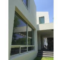 Foto de casa en venta en  , rincón de sierra alta, monterrey, nuevo león, 2715423 No. 01