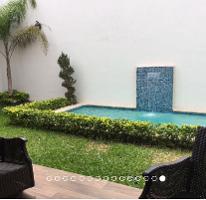Foto de casa en venta en  , rincón de sierra alta, monterrey, nuevo león, 3508349 No. 01