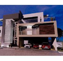 Foto de casa en venta en  , rincón de valle alto, monterrey, nuevo león, 2800489 No. 01