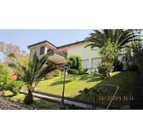 Foto de casa en venta en  , rincón del bosque, puebla, puebla, 2770827 No. 01