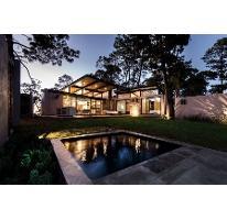 Foto de casa en venta en rincón del bosque , valle de bravo, valle de bravo, méxico, 2159084 No. 01