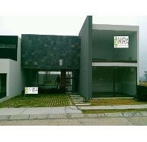 Foto de casa en venta en  , rincón del cielo, morelia, michoacán de ocampo, 2752581 No. 01