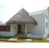 Foto de casa en venta en  , rincon del conchal, alvarado, veracruz de ignacio de la llave, 2314728 No. 01