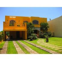 Foto de casa en renta en  , rincon del conchal, alvarado, veracruz de ignacio de la llave, 2605850 No. 01