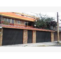 Foto de casa en venta en rincón del molino 50, bosque residencial del sur, xochimilco, distrito federal, 2672314 No. 01
