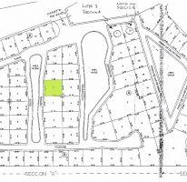 Foto de terreno habitacional en venta en, rincón del montero, parras, coahuila de zaragoza, 1774766 no 01