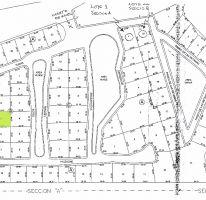 Foto de terreno habitacional en venta en, rincón del montero, parras, coahuila de zaragoza, 1775154 no 01
