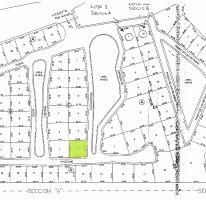 Foto de terreno habitacional en venta en, rincón del montero, parras, coahuila de zaragoza, 1777468 no 01