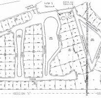 Foto de terreno habitacional en venta en, rincón del montero, parras, coahuila de zaragoza, 1777564 no 01