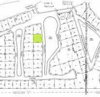 Foto de terreno habitacional en venta en, rincón del montero, parras, coahuila de zaragoza, 1779012 no 01