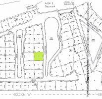Foto de terreno habitacional en venta en, rincón del montero, parras, coahuila de zaragoza, 1779020 no 01