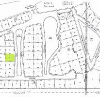 Foto de terreno habitacional en venta en, rincón del montero, parras, coahuila de zaragoza, 1780060 no 01