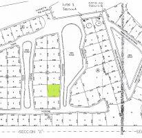 Foto de terreno habitacional en venta en, rincón del montero, parras, coahuila de zaragoza, 1780720 no 01