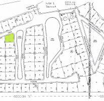Foto de terreno habitacional en venta en, rincón del montero, parras, coahuila de zaragoza, 1781034 no 01
