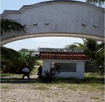 Foto de terreno habitacional en venta en  , rincón del puerto, puerto vallarta, jalisco, 1406931 No. 01