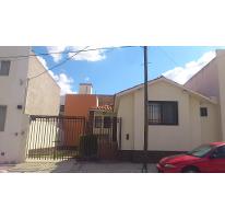 Foto de casa en venta en  , rinconada andes 2da sección, san luis potosí, san luis potosí, 2588583 No. 01