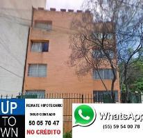 Foto de departamento en venta en rinconada centenario 00, colina del sur, álvaro obregón, distrito federal, 0 No. 01