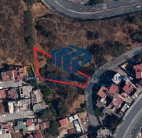 Foto de terreno habitacional en venta en rinconada centenario 12, colina del sur, álvaro obregón, df, 2000298 no 01