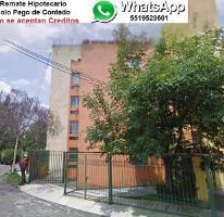 Foto de departamento en venta en rinconada centenario 28, colina del sur, álvaro obregón, distrito federal, 0 No. 01