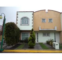 Foto de casa en venta en  , rinconada cuautitlán, cuautitlán izcalli, méxico, 2575684 No. 01