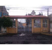 Foto de departamento en venta en  , rinconada de aragón, ecatepec de morelos, méxico, 1246289 No. 01