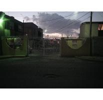 Foto de departamento en venta en  , rinconada de aragón, ecatepec de morelos, méxico, 2599072 No. 01