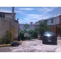 Foto de departamento en venta en  , rinconada de aragón, ecatepec de morelos, méxico, 2602930 No. 01