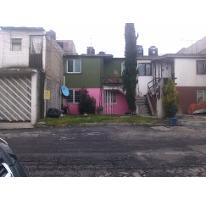Foto de departamento en venta en  , rinconada de aragón, ecatepec de morelos, méxico, 2629811 No. 01