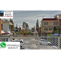 Foto de casa en venta en  , rinconada de aragón, ecatepec de morelos, méxico, 2716662 No. 01