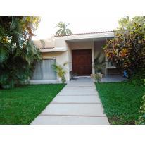 Foto de casa en venta en  , rinconada de chuburna, mérida, yucatán, 2636344 No. 01